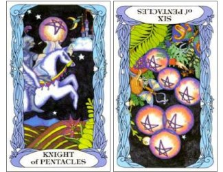 Tarot Reversals and Helpful Information